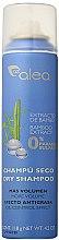 Kup Nawilżający i odżywczy suchy szampon z ekstraktem z bambusa - Azalea Dry Shampoo