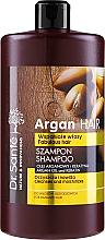 Kup Nawilżający szampon Olej arganowy i keratyna - Dr. Sante Argan Hair