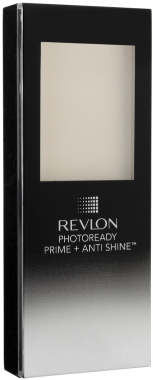 Baza pod makijaż z balsamem matującym - Revlon Photoready Prime + Anti Shine Balm