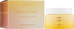 Kup Rozświetlający krem do twarzy z olejem z wiesiołka - Petitfee&Koelf Beautifying Glow On Hydration