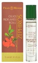 Kup Frais Monde Zephiros Perfumed Oil Roll - Olejek perfumowany
