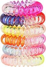 Kup Gumki do włosów Wire 6 szt., 22562 - Top Choice