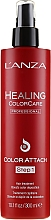 Kup Spray chroniący kolor włosów farbowanych - L'Anza Healing Color Care Color Attach Step 1