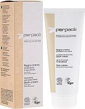 Kup Oczyszczający i wygładzający krem do mycia z prebiotykami i wyciągiem z opuncji - Pierpaoli Prebiotic Collection Bath Cream