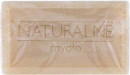 Hipoalergiczne naturalne mydło do skóry wrażliwej - Biały Jeleń — фото N3