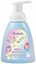 Kup Pianka do mycia rąk i ciała - Martinelia Melon Foam Soap