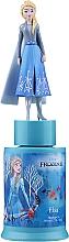 Kup Żel pod prysznic - Disney Frozen Elsa II 3D Shower Gel
