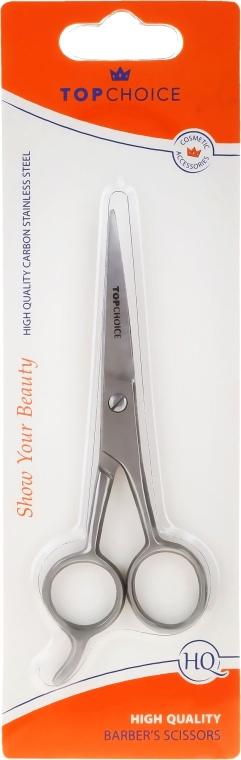 Nożyczki fryzjerskie 13/14,5 cm, M, 20308 - Top Choice