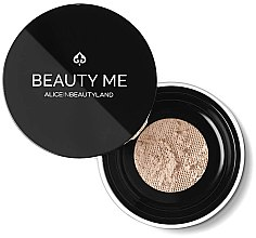 Kup Mineralny podkład w pudrze - Alice In Beautyland Beauty Me Mineral Foundation