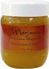 Kup Płynny miód bursztynowy do ciała - Morjana Hammam Essentials Refill Amber Melting Honey
