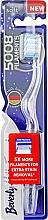 Kup Miękka szczoteczka do zębów, niebiesko-biała - Beverly Hills Formula 5008 Filament Multi-Colour Toothbrush