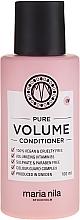 Kup Nawilżająca odżywka dodająca włosom objętości - Maria Nila Pure Volume Conditioner