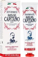 Kup Pasta do zębów Original - Pasta Del Capitano Original Recipe Toothpaste