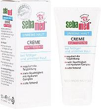 Kup Matujący krem do twarzy - Sebamed Clear Face Mattifying Cream
