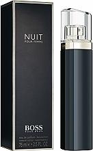 Kup Hugo Boss Boss Nuit Femme Eau de Parfum - Woda perfumowana