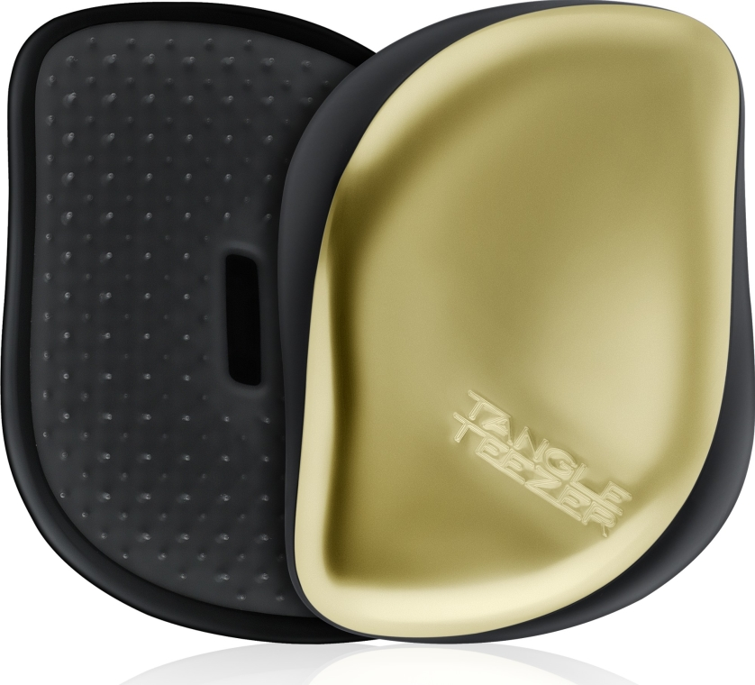 Szczotka do włosów - Tangle Teezer Compact Styler Gold Rush Brush