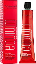 Kup Farba do włosów - Kosswell Professional Equium Color