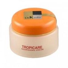 Kup Nawilżający krem do suchej i normalnej skóry - Dr. Kadir Tropicare Moisturizing Cream