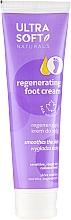 Kup Regenerujący krem do stóp wygładzający skórę - Ultra Soft Naturals Regenerating Foot Cream Smoothes