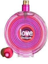 Kup Desigual Love - Woda toaletowa (tester bez nakrętki)
