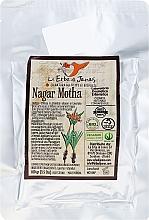 Kup Proszek do włosów Mustaka - Le Erbe di Janas Nagar Motha Powder