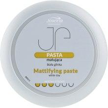 Kup Mocna pasta matująca biała glinka - Joanna Professional Mattifying Paste