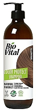 Kup Szampon do włosów brązowych - DeBa Bio Vital Colour Revive Brunette