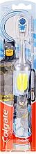 Kup Szczoteczka elektryczna dla dzieci, szara, Batman - Colgate Electric Motion Batman Grey