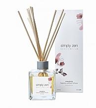Kup Dyfuzor zapachowy - Z. One Concept Simply Zen Sensorials Energizing Fragrance Ambient Diffuser