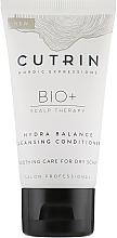 Kup Nawilżająca maska do włosów - Cutrin Bio+ Hydra Balance Conditioner