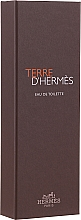 Kup Hermes Terre D'Hermes - Woda toaletowa (mini)