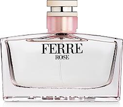Kup Gianfranco Ferre Ferre Rose - Woda toaletowa