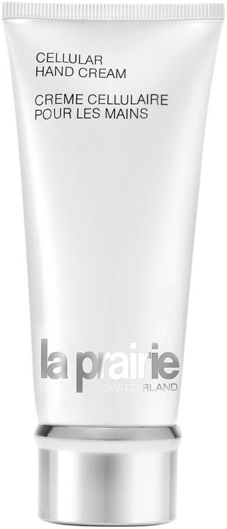 Przeciwstarzeniowy krem do rąk - La Prairie Cellular Hand Cream — фото N1