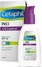 Kup Krem nawilżająco-matujący SPF 30 - Cetaphil DermaControl Moisturizer Cream