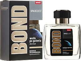 Balsam po goleniu - Bond Spacequest After Shave Lotion — фото N1