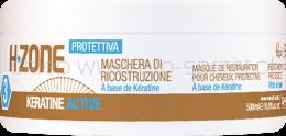 Kup Maska do włosów z aktywną keratyną - H.Zone Keratin Active Restorative Hair Mask With Keratin