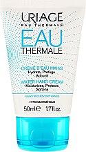 Kup Aktywnie nawilżający krem do rąk - Uriage Eau Termale Water Hand Cream