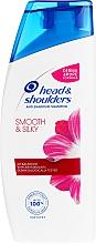 Kup Szampon przeciwłupieżowy 2 w 1 - Head & Shoulders 2 in 1 Smooth & Silky
