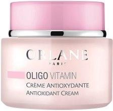 Kup Antyoksydacyjny krem do twarzy z witaminami - Orlane Oligo Vitamin Antioxidant Cream