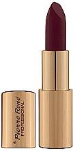 Kup Matowo-satynowa szminka do ust - Pierre René Royal Mat Lipstick