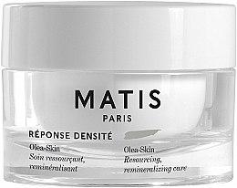 Kup Silnie regenerujący krem do twarzy - Matis Réponse Densité Olea-Skin