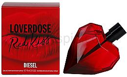 Kup PRZECENA! Diesel Loverdose Red Kiss - Woda perfumowana *
