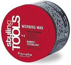 Kup Pasta do układania do włosów - Fanola Styling Tools Working Wax