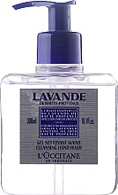 Kup Mydło w płynie Lawenda - L'Occitane Lavande de Haute-Provence Soap