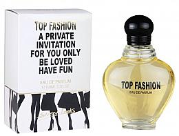 Kup Street Looks Top Fashion - Woda perfumowana