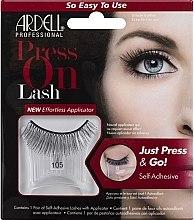 Kup Sztuczne rzęsy na pasku, 105 - Ardell Press On Lash