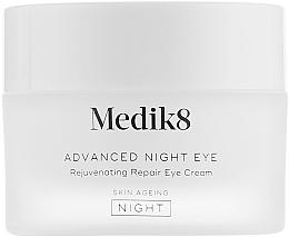 Kup Rewitalizujący krem pod oczy na noc - Medik8 Advanced Night Eye