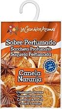 Kup Saszetka zapachowa Pomarańcza i cynamon - La Casa de Los Aromas Scented Sachet