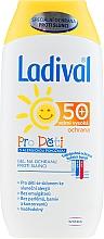 Kup Przeciwsłoneczny balsam do ciała do skóry wrażliwej SPF 50+ - Ladival