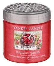Kup Perełki zapachowe - Yankee Candle Red Raspberry